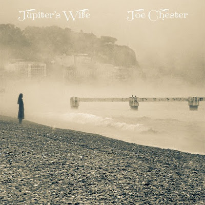 """Joe Chester nous fait un bien fou avec l'album """"Jupiter's Wife"""""""