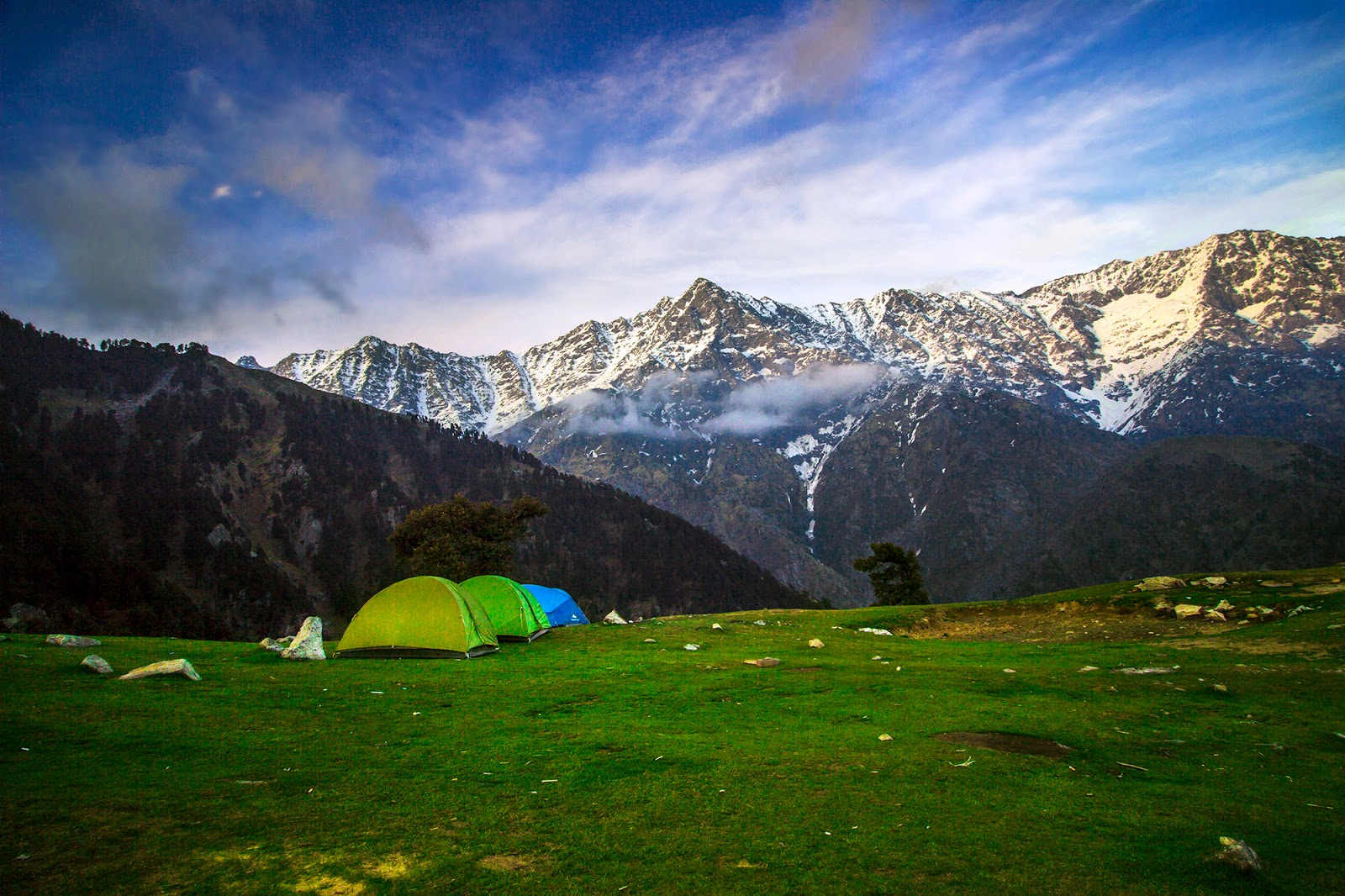 Treks in Himachal Pradesh For You