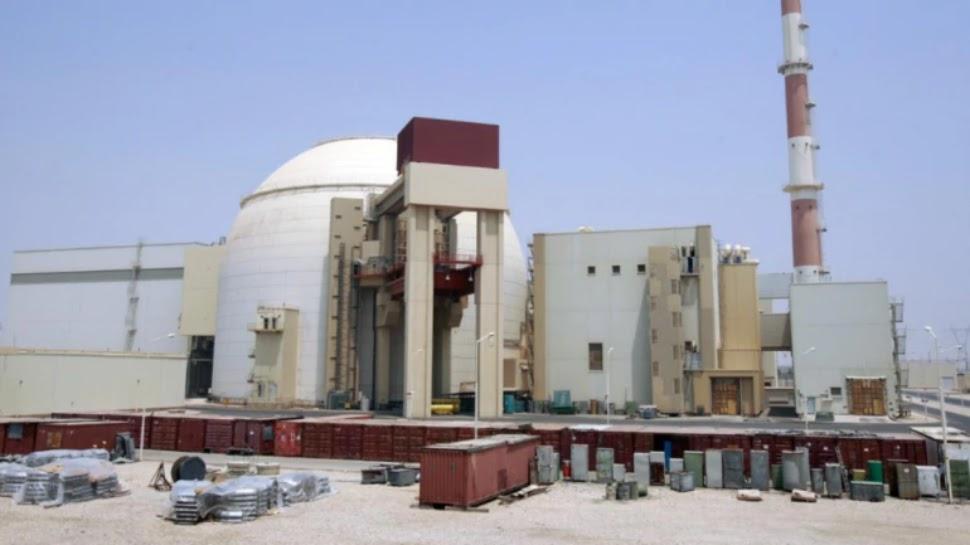 2 Earthquakes Hit Southwestern Iran