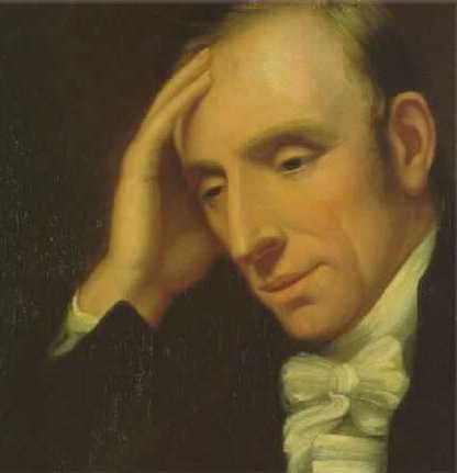 Coleridge's Criticsm of Poetic Diction