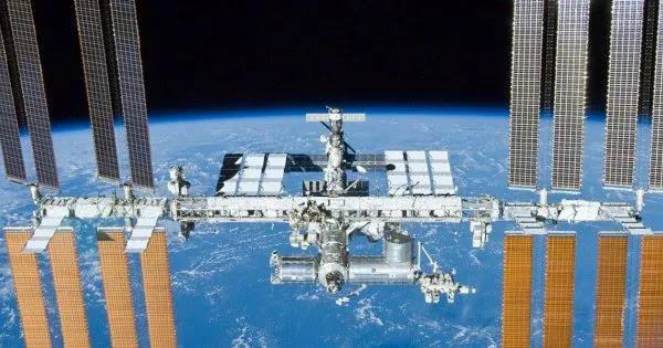 Η Ρωσία εγκαταλείπει τον Διεθνή Διαστημικό Σταθμό - Σχεδιάζει τον δικό της μέχρι το 2030