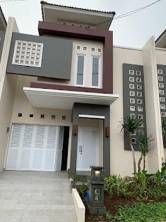Rumah Siap Huni Bogor