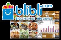 Blibli | Software Kasir