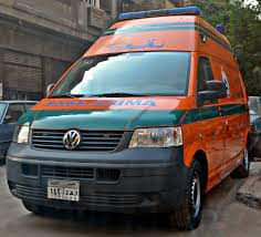 عامل يعتدي على شخص بـ«سكين» لخلافات اولوية المرور بالطريق العام في سوهاج