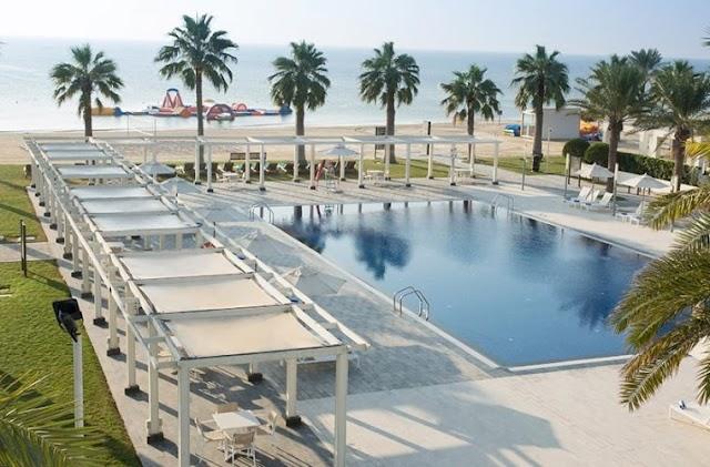 10 things to do at Sealine Beach, a Murwab Resort in Qatar