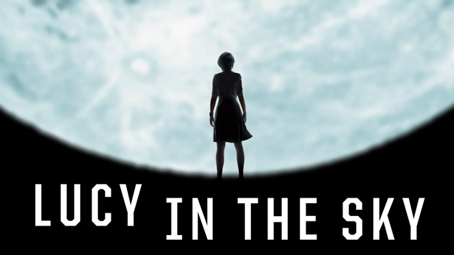 Lucy in the Sky (2019) Web-DL 720p Latino-Ingles