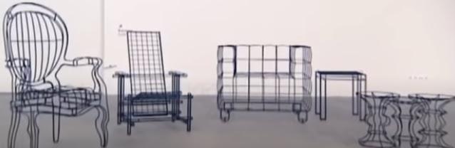 تصميم الكراسي | مقاسات تصميم الكراسي الخشبية 2021