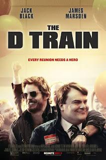 فيلم The D Train 2015 مترجم
