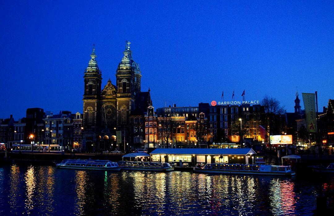 Rhein-Flusskreuzfahrt-Arosa-Amsterdam