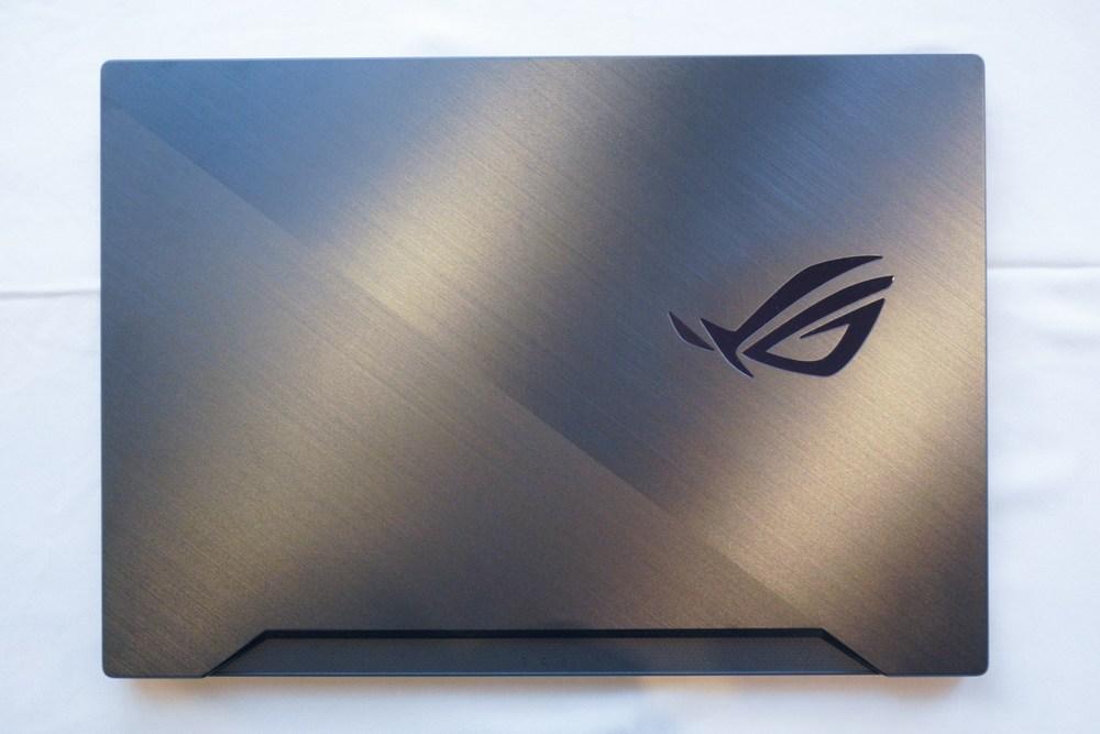 Review Asus ROG Zephyrus S GX502GW, Laptop Gaming Super dengan Fitur Lengkap