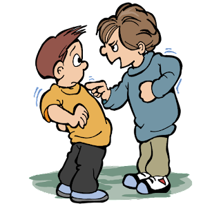 Niños agresivos y terapia floral