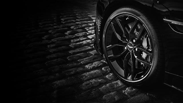 Lenovo torna-se parceiro oficial da Aston Martin em workstations