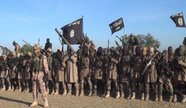 Survei: Simpatisan ISIS di Dunia Muslim Sedikit