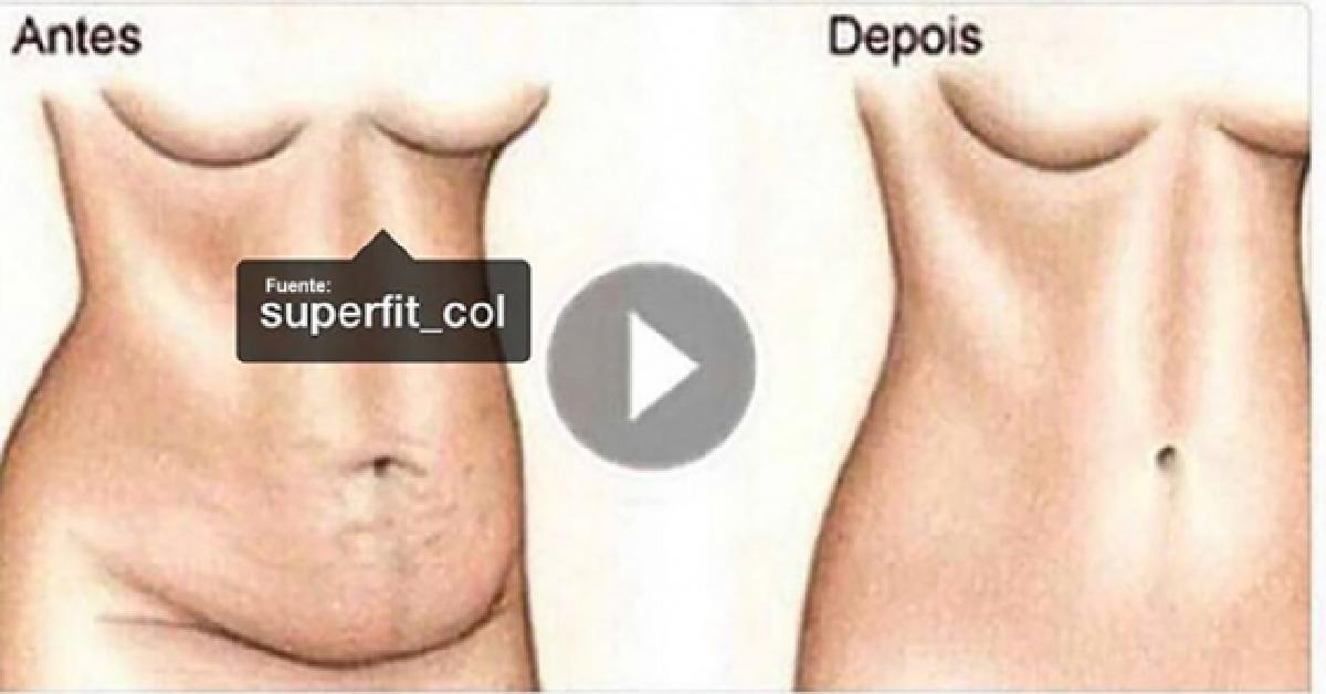 quemar grasa abdominal sin perder masa muscular