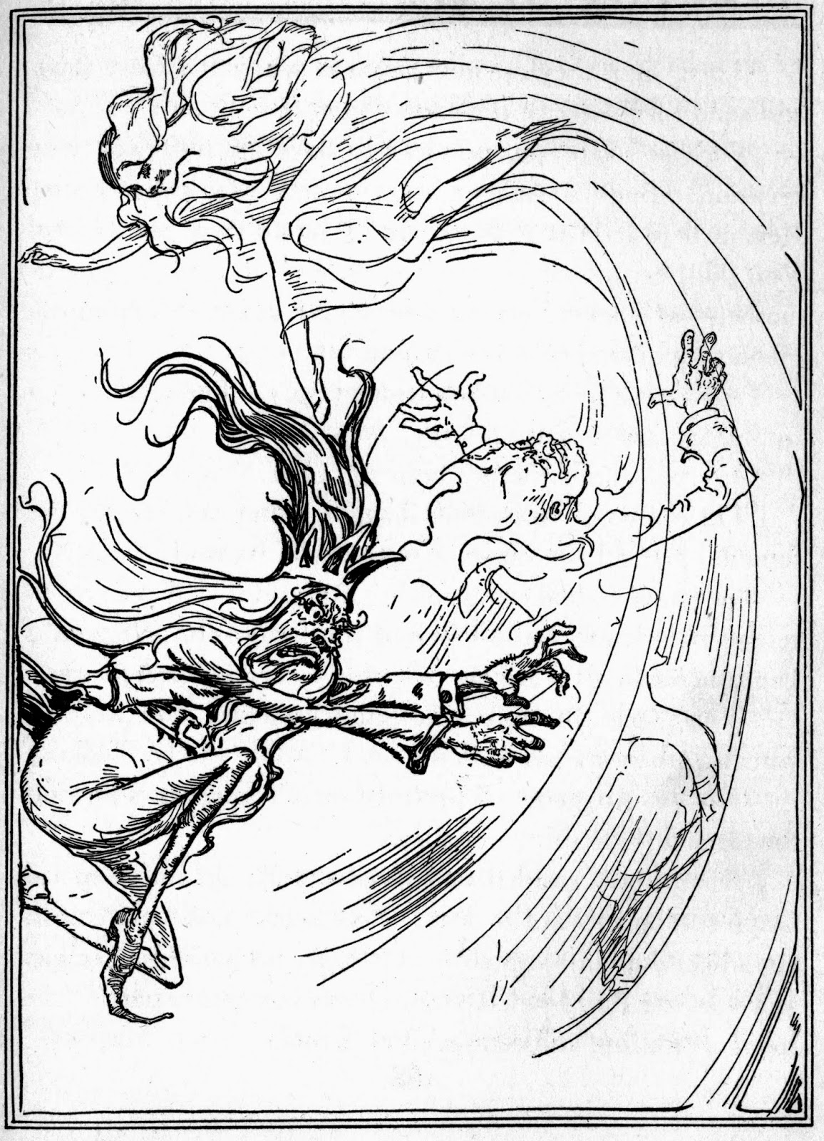 tiktok coloring pages | The Tik-Tok Man of Oz: GALLERY