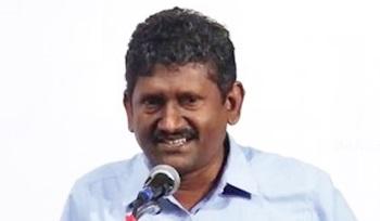 Sagayam IAS Emotional Speech about Tamil Eelam!