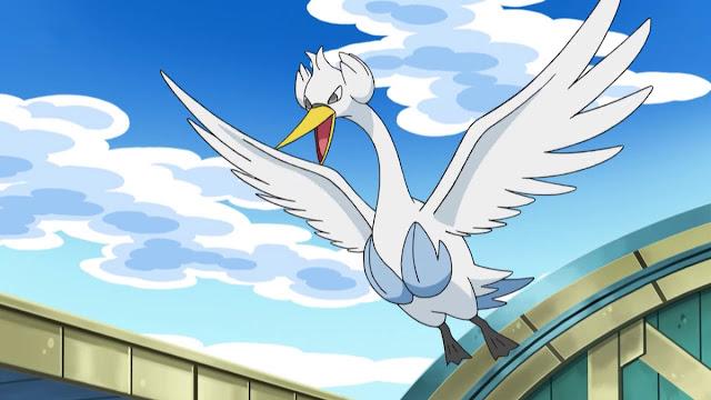 swanna-pokemon