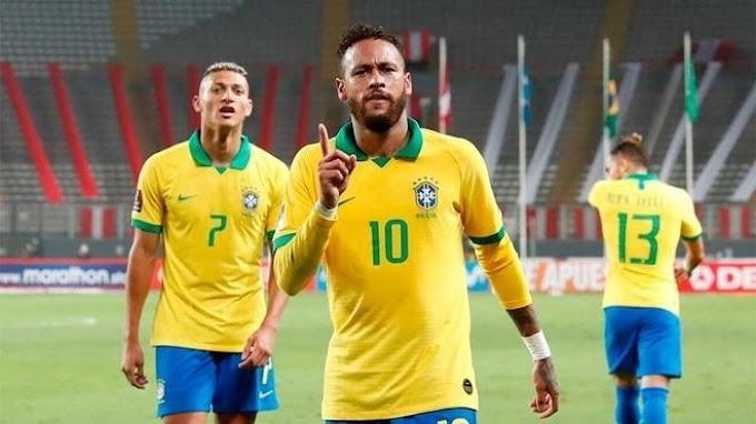 مشاهدة مباراة البرازيل و كولومبيا بث مباشر اليوم 23/06/2021 بطولة كوبا امريكا