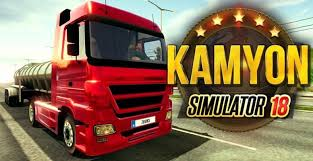 Truck Simulatör 2018 v1.2.6 Sınırsız Para Hileli Modlu Apk indir