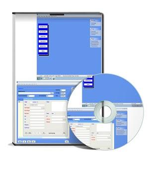 Program Aplikasi Service Elektronik Bergaransi