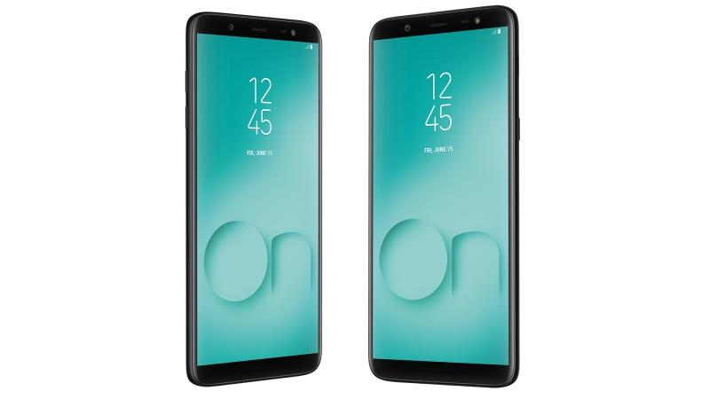 db1d0a901 Samsung Galaxy On8 (2018) sales start