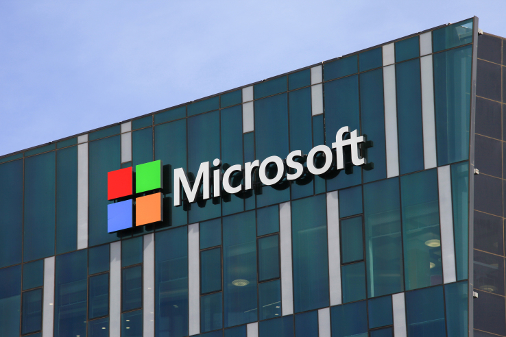Latest Jobs in Microsoft UAE _ Apply Now