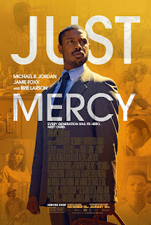Just Mercy 2019 English Download 720p WEBRip