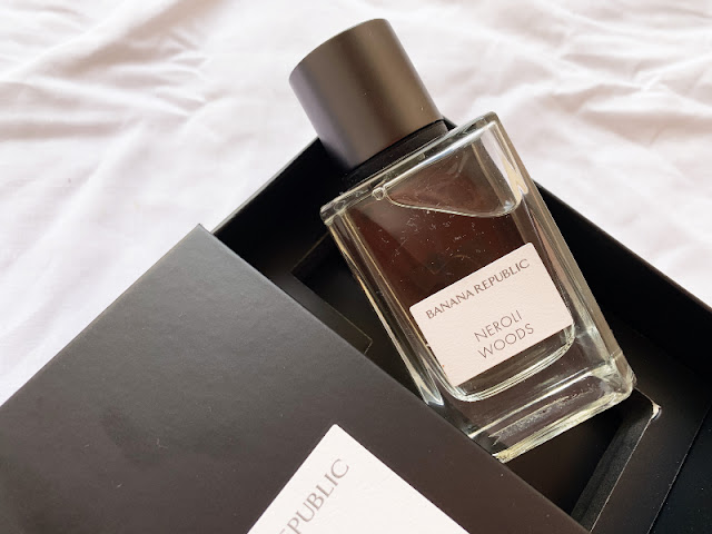 Lesser Known Male Fragrance Brands