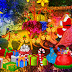 Christmas Eve Tracking Santa Escape