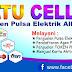 Download Spanduk Agen Pulsa All Operator CDR