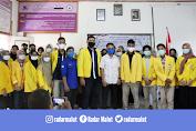 Pengurus English Student Association UNKHAIR Ternate Periode 2021-2022 Resmi Dilantik