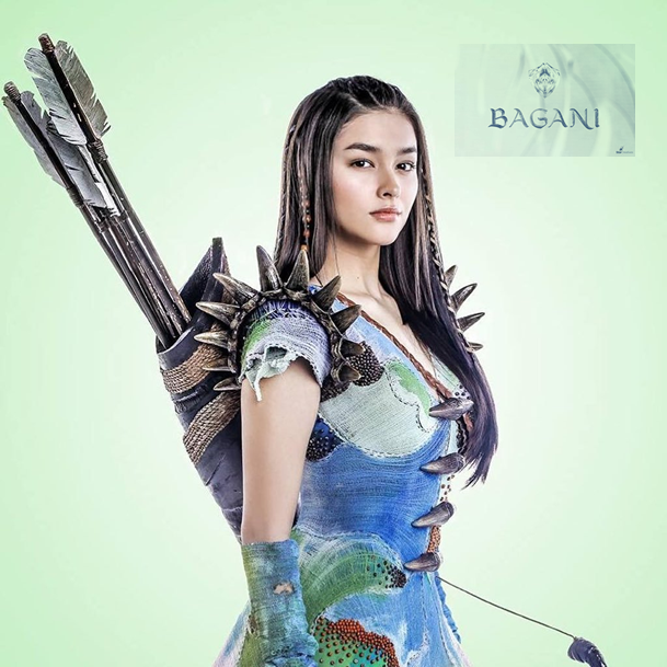 List of Bagani Cast of Characters 2018
