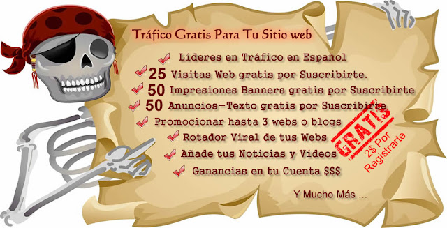 beneficios visitas pirata