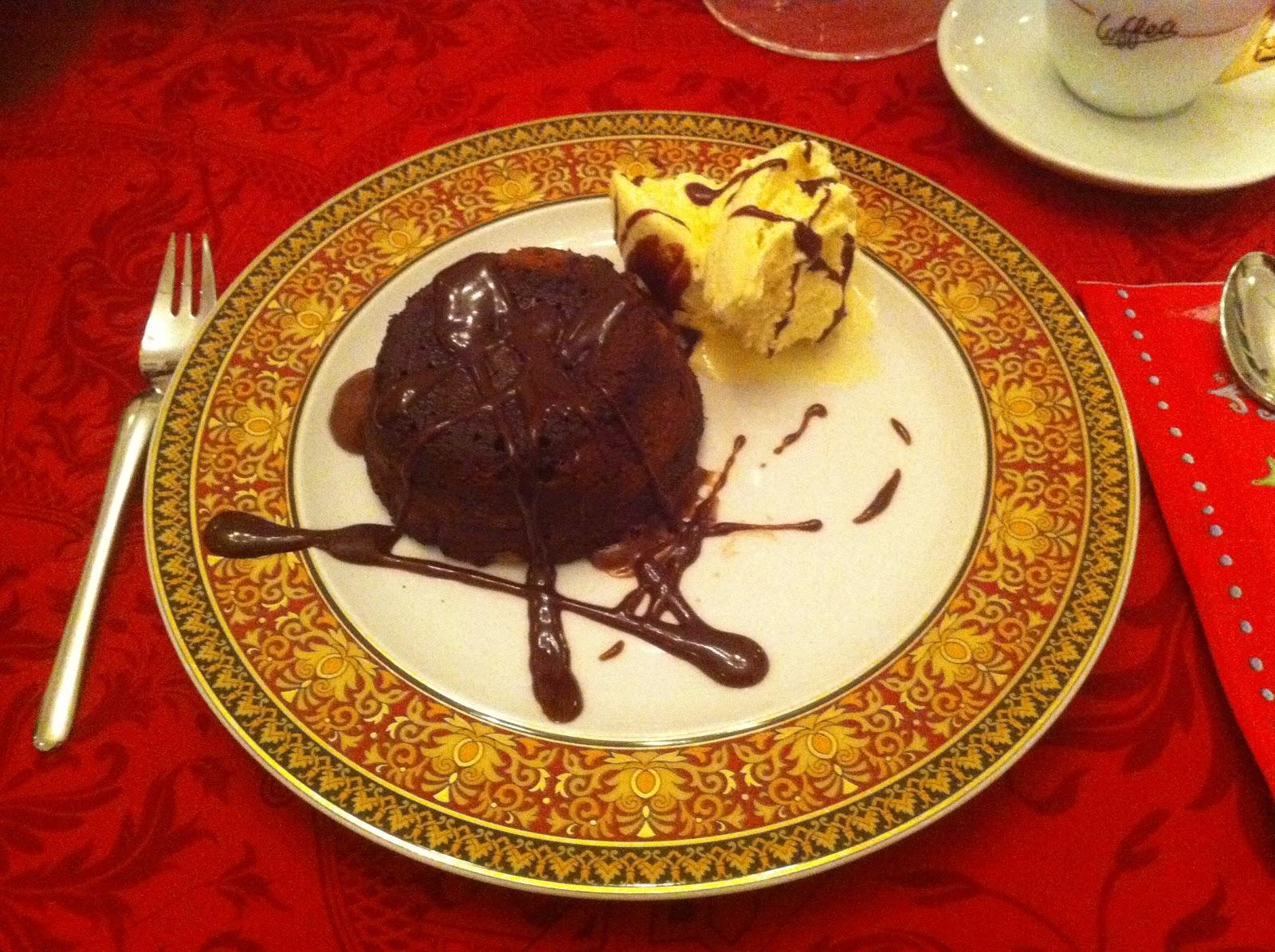 schokoladen souffle mein lieblings nachtisch k chenmaus. Black Bedroom Furniture Sets. Home Design Ideas