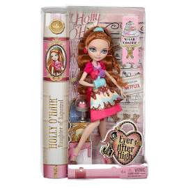 EAH Sugar Coated Holly O'Hair Doll