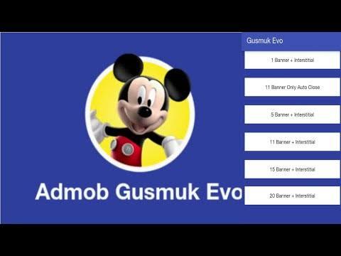 Download Wallpaper Download Tool Admob BPK Besar Anti Banned, Tool Nuyul Admob Fatima Coeg 2021