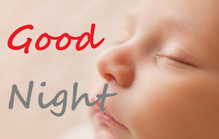 most cute good night images