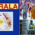 கேரளாவில் மேலும் 3,215 பேருக்கு கொரோனா பாதிப்பு உறுதி...!
