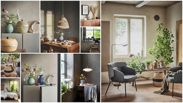 IKEA  Άνοιξη 2020