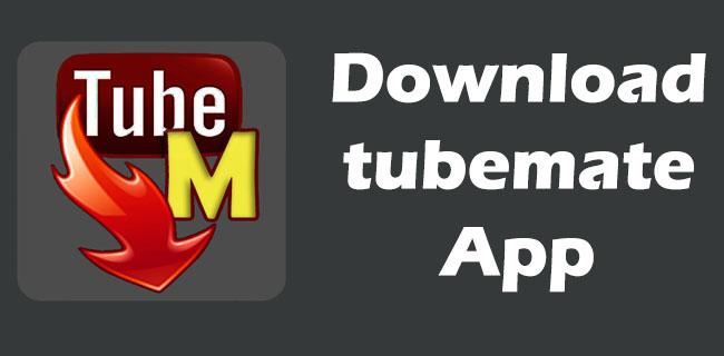 tubemate 3.0 1 free download ios