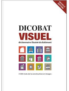 DICOBAT VISUEL 2E ÉDITION