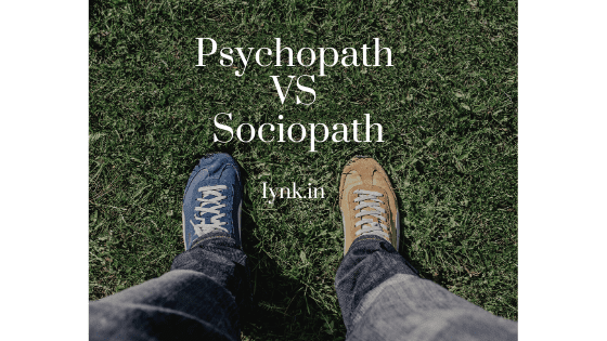 Psychopath VS Sociopath – What's The Difference?