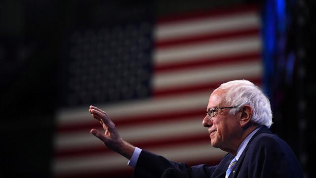 EE.UU.: El senador y candidato presidencial demócrata Bernie Sanders sufre un ataque al corazón