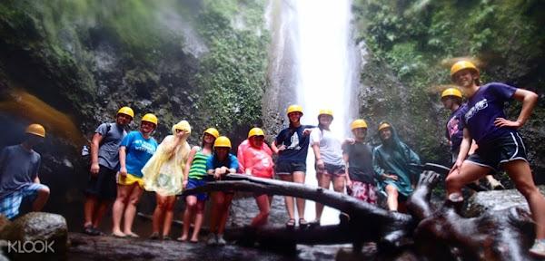Casaroro Falls Day Tour from Dumaguete City Tour