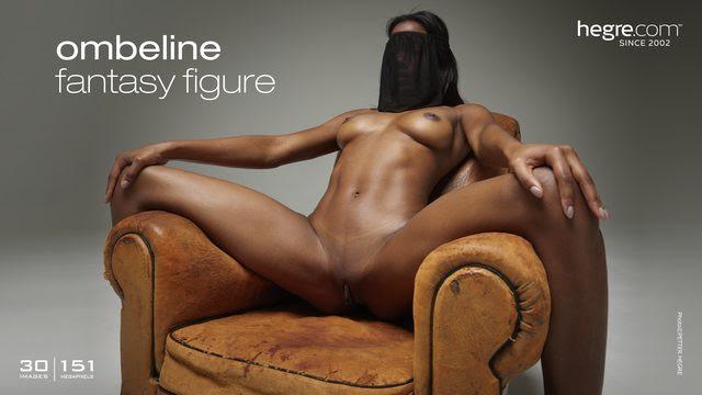 [Art] Ombeline - Fantasy Figure 816551
