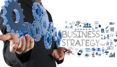 Có một chiến lược thì việc kinh doanh online sẽ dễ dàng hơn