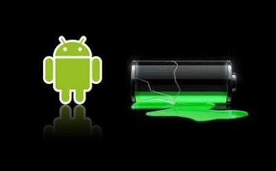 8 Penyebab Batrai Android Kamu Cepat Habis dan Cara Mengatasinya