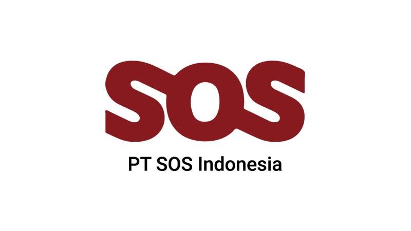 Lowongan Kerja PT SOS Indonesia