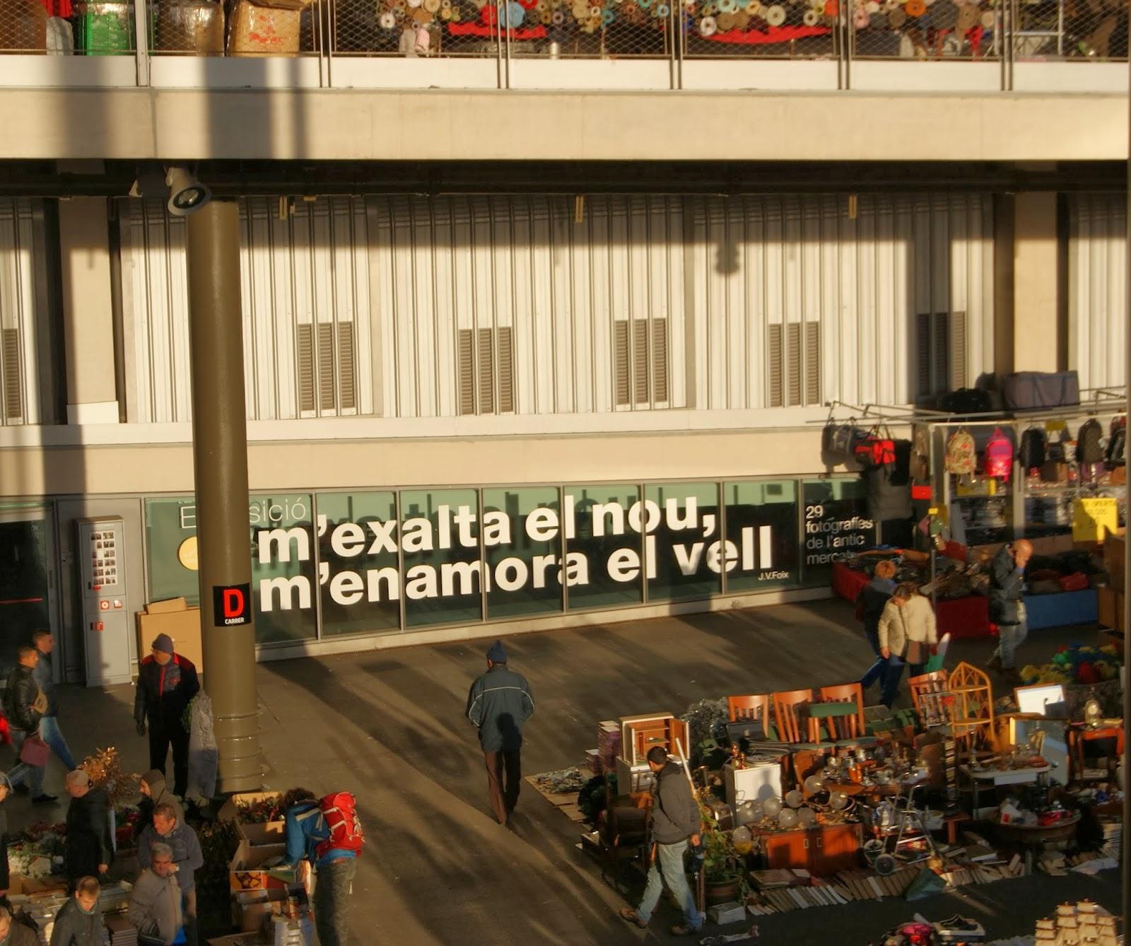 Encants Barcelona per Teresa Grau Ros