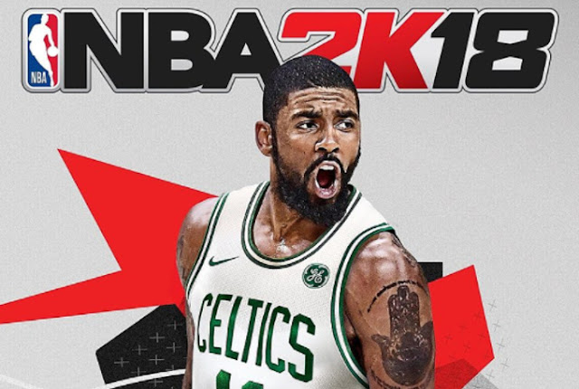 NBA 2k18 Android download